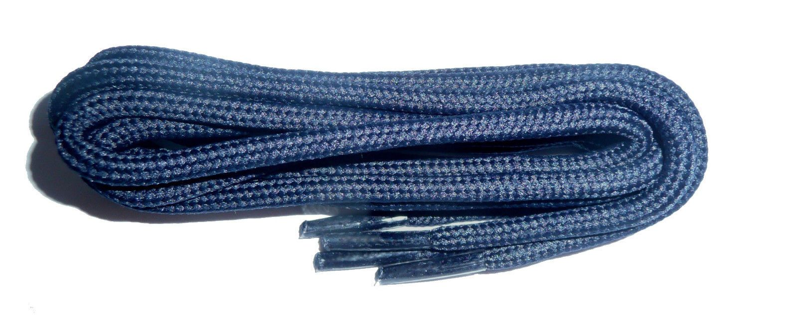 high quality classic styles available BRITISH QUALITY NAVY Shoe and Boot Laces in THICK CORD all ...