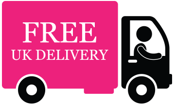 All orders are FREE DELIVERY 2nd class post UK only
